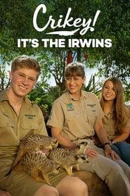 Watch Crikey! It's the Irwins