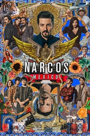 Watch Narcos: Mexico