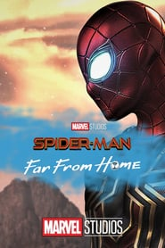 Watch Spider-Man: Far from Home
