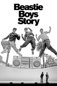 Watch Beastie Boys Story