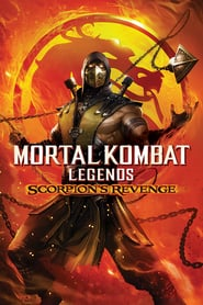 Watch Mortal Kombat Legends: Scorpion's Revenge