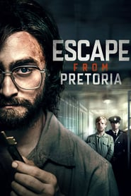 Watch Escape From Pretoria