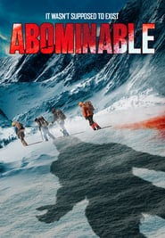 Watch Abominable