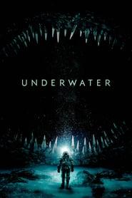 Watch Underwater
