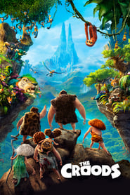 Watch The Croods