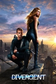 Watch Divergent