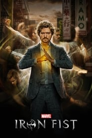 Watch Marvel's Iron Fist