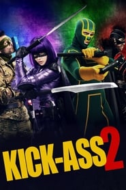 Watch Kick-Ass 2