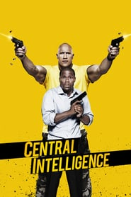Watch Central Intelligence