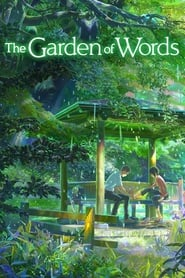 Watch The Garden of Words