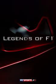 Watch Legends of F1