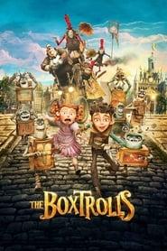 Watch The Boxtrolls