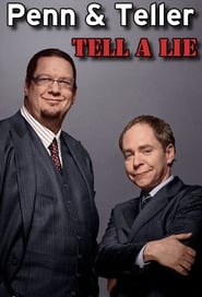 Watch Penn & Teller Tell a Lie