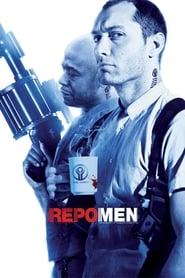 Watch Repo Men