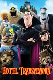 Watch Hotel Transylvania