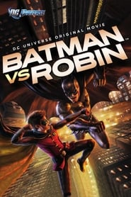 Watch Batman vs. Robin
