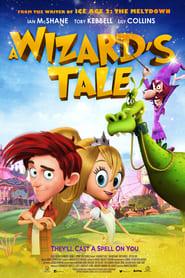 Watch A Wizard's Tale