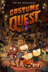 Watch Costume Quest