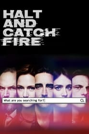 Watch Halt and Catch Fire
