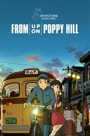 Watch From Up on Poppy Hill