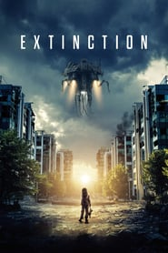 Watch Extinction