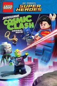 Watch LEGO DC Comics Super Heroes: Justice League: Cosmic Clash