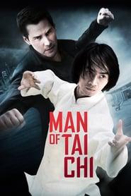 Watch Man of Tai Chi