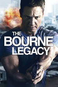 Watch The Bourne Legacy