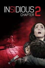 Watch Insidious: Chapter 2
