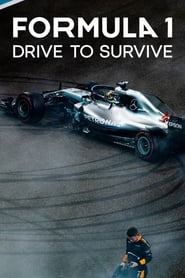 Watch Formula 1: Drive to Survive