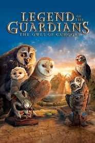Watch Legend of the Guardians: The Owls of Ga'Hoole