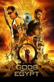 Watch Gods of Egypt