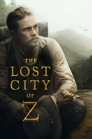 Watch The Lost City of Z