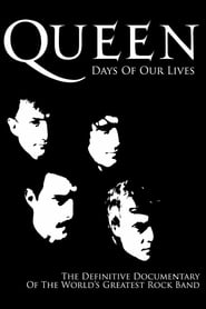 Watch Queen: Days of Our Lives