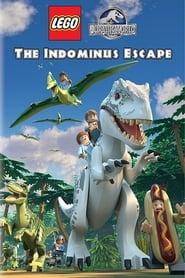 Watch LEGO Jurassic World: The Indominus Escape