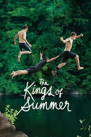 Watch The Kings of Summer