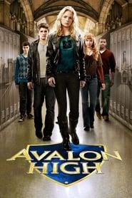 Watch Avalon High
