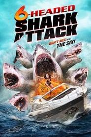 Watch 6-Headed Shark Attack