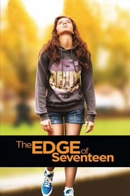 Watch The Edge of Seventeen