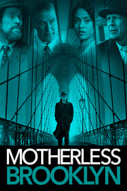 Watch Motherless Brooklyn