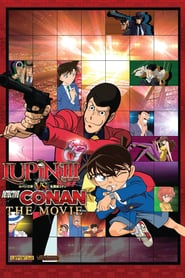 Watch Lupin the Third vs. Detective Conan: The Movie