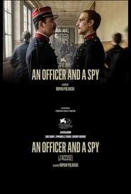 Watch An Officer and a Spy