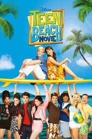 Watch Teen Beach Movie