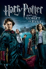 Watch Harry Potter and the Goblet of Fire