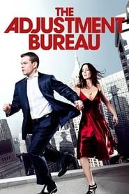 Watch The Adjustment Bureau