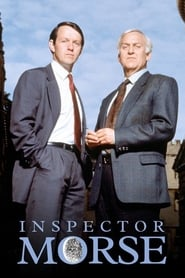 Watch Inspector Morse