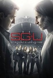 Watch Stargate Universe