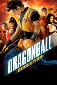 Watch Dragonball Evolution