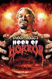Watch Hood of Horror