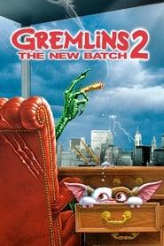 Watch Gremlins 2: The New Batch